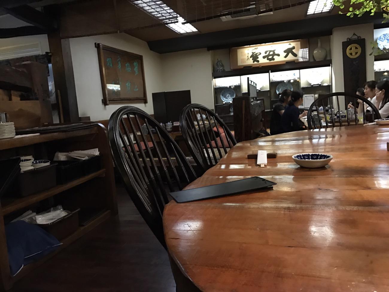 水道橋 レストラン