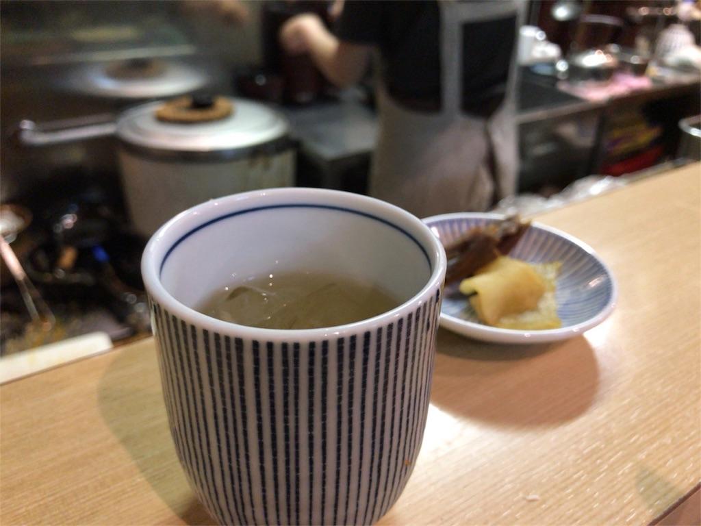瑞兆ずいちょう渋谷のカツ丼