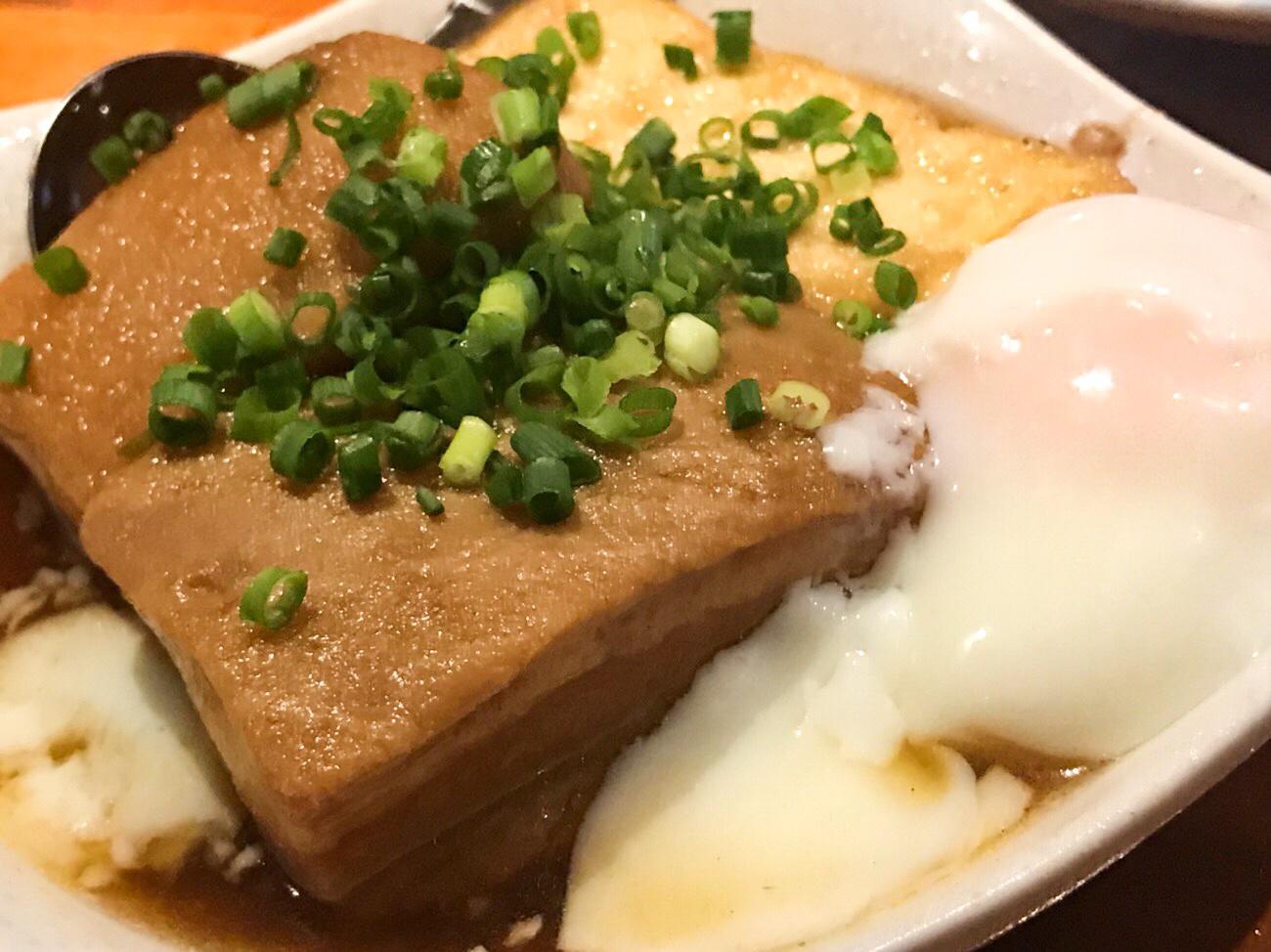 豚肉料理が美味しい石垣島グルメブログ