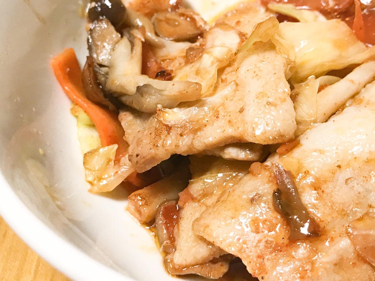 コストコのおすすめ 豚プルコギのたれ アレンジレシピ