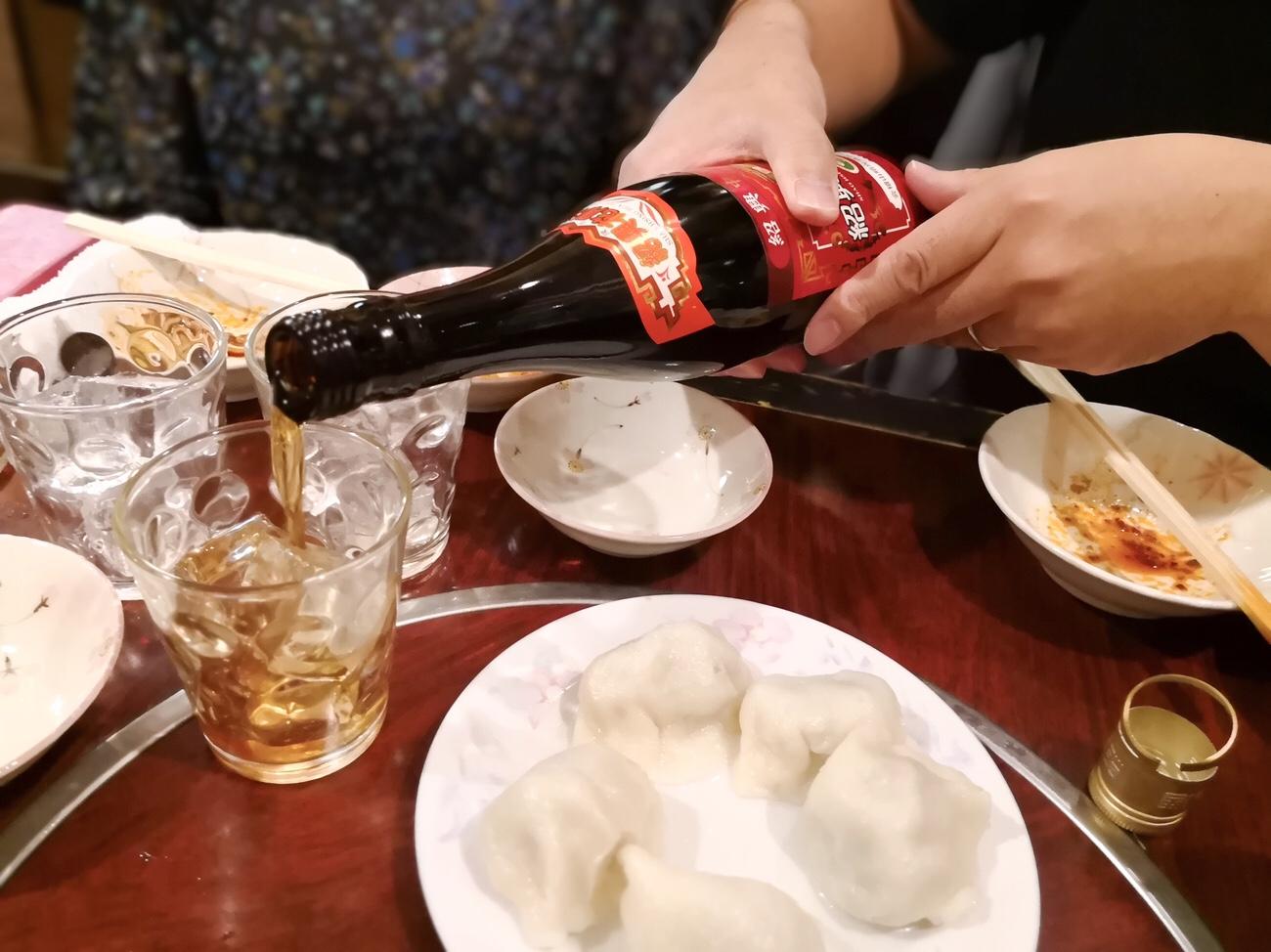 池袋中華料理  楊(やん)紹興酒