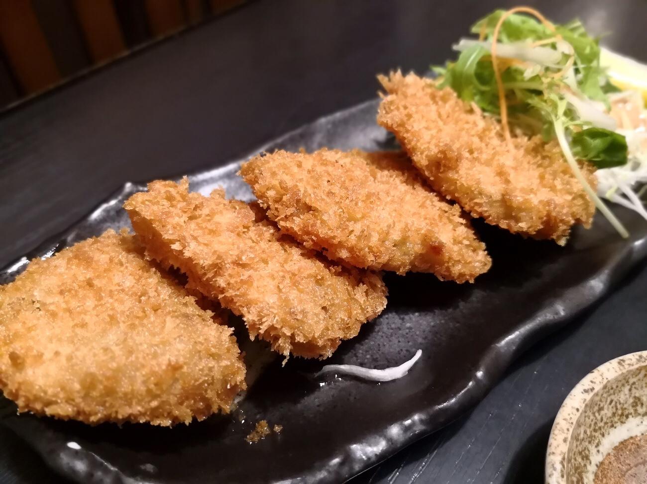 ふじの坊 喜膳 メニュー 掛川駅ランチで食べた黒はんぺん