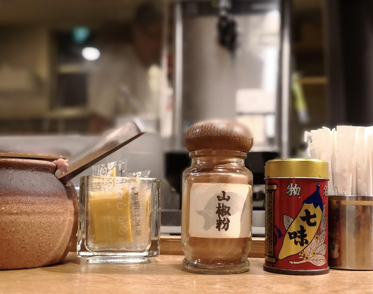 調味料 新潟カツ丼タレカツ渋谷店