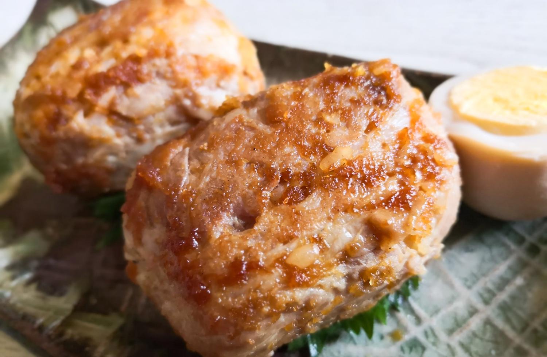 しゃぶ肉むすび 豚組しゃぶ庵ホームセット テイクアウト アレンジレシピ・リメイクレシピ しゃぶしゃぶ肉のおにぎり おむすび