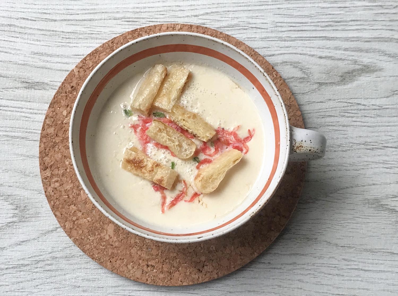 台湾豆乳スープの作り方 豚組しゃぶ庵のフルーツポン酢アレンジレシピ